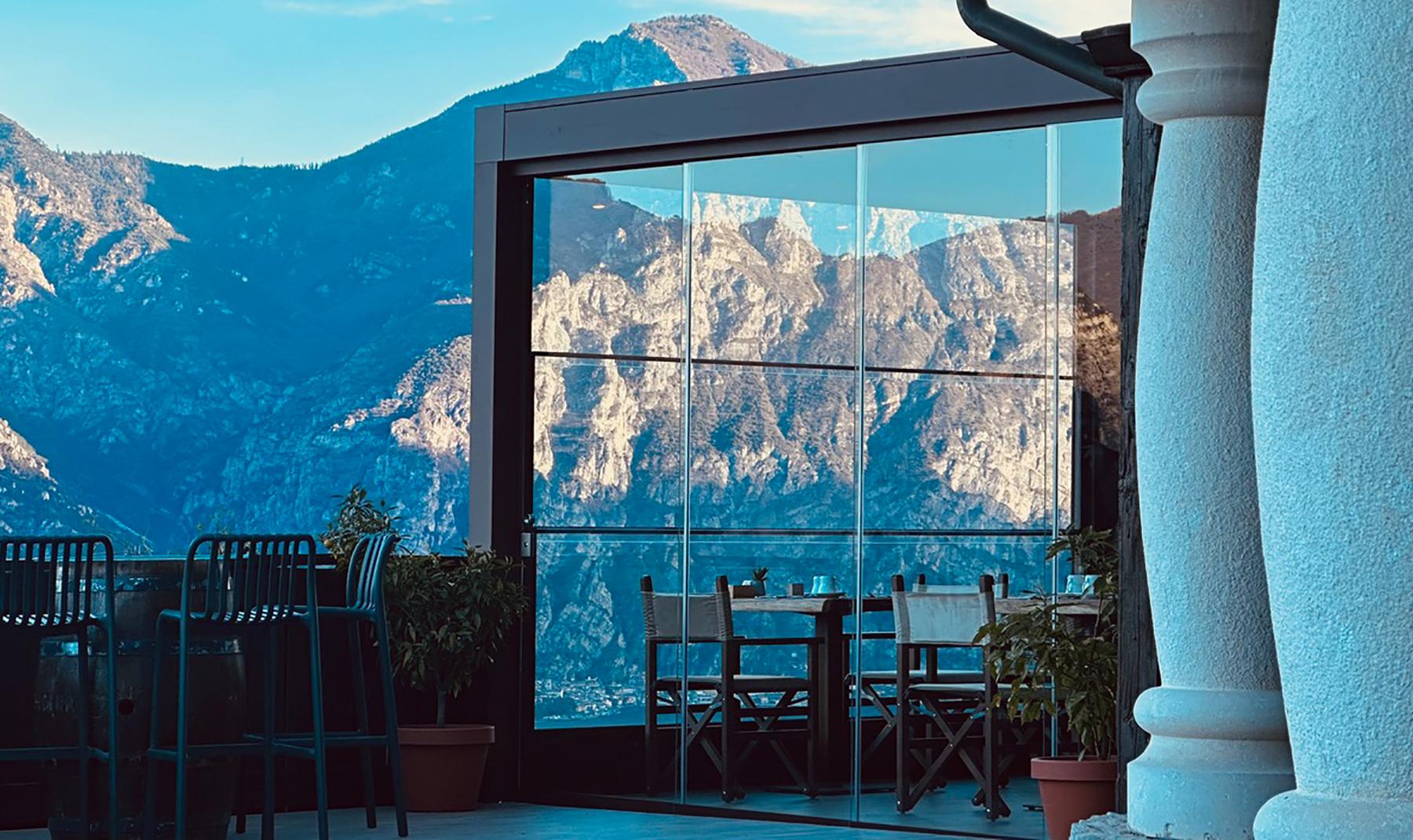 Ristorante La Stüa - Lago di Garda, Malcesine